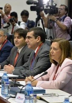 Mỹ, Cuba chuẩn bị đối thoại về nhân quyền