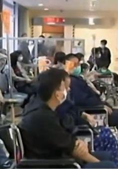Hong Kong: Dịch cúm bùng phát, hơn 400 người thiệt mạng