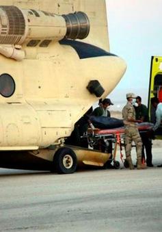 Máy bay Nga rơi tại Ai Cập: Tâm điểm của truyền thông thế giới