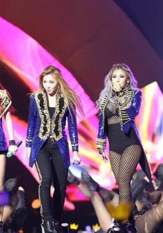 Trở lại bất ngờ, 2NE1 đã sẵn sàng hứng 'gạch đá'?