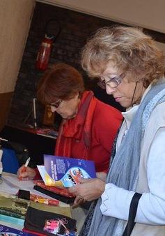 Tỉnh Essonne ủng hộ nạn nhân da cam Việt Nam