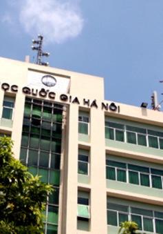 Tăng đột biến lượng thí sinh đăng ký dự thi vào ĐH Quốc gia HN