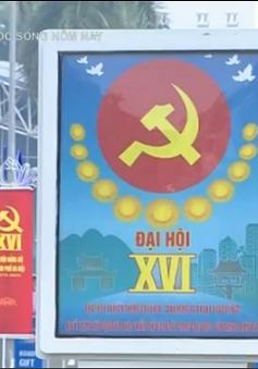 Quyết tâm xây dựng Đảng bộ TP Hà Nội phát triển trong nhiệm kỳ 2015 - 2020