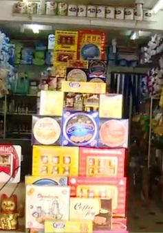 """Các cửa hàng tạp hóa vẫn """"sống khỏe"""" trong thời siêu thị nở rộ"""
