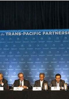 Đàm phán TPP chưa đạt được thỏa thuận cuối cùng