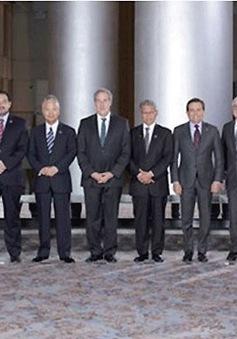 Hội nghị Bộ trưởng TPP tiến gần đến hoàn tất đàm phán