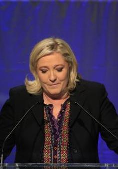 Đảng cực hữu thất bại ở vòng 2 bầu cử vùng tại Pháp