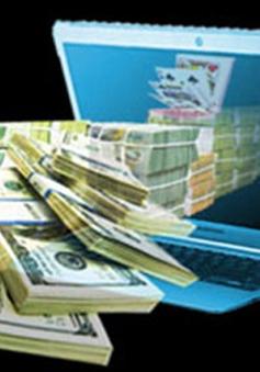 Bắt đối tượng cầm đầu vụ đánh bạc 37.7 triệu USD