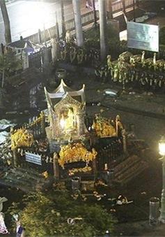 Thái Lan công bố động cơ vụ đánh bom tại Bangkok