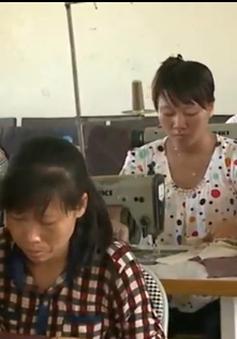 Ninh Bình: Đào tạo nghề giúp người dân chuyển đổi cơ cấu kinh tế