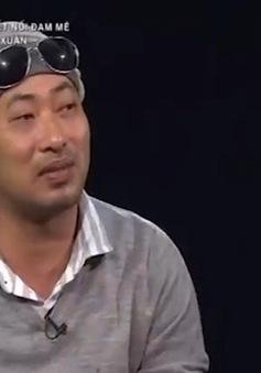"""Đạo diễn Quang Dũng: """"Không ai dám tin tôi làm phim siêu nhân"""""""