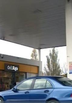 Giá dầu tăng 11% sau 2 phiên giao dịch