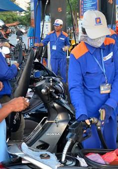 Quỹ bình ổn giá xăng dầu còn hơn 2.800 tỉ đồng
