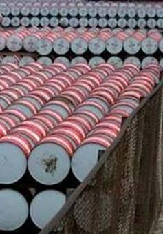 Venezuela đổi dầu lấy khoản vay 5 tỷ USD từ Trung Quốc