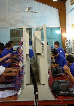 Phấn đấu mỗi năm dạy nghề cho 300.000 lao động vùng ĐBSCL