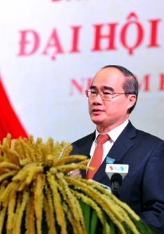 Khai mạc Đại hội Đảng bộ tỉnh Bến Tre