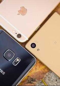 So sánh ảnh chụp từ 3 smartphone có camera tốt nhất hiện nay
