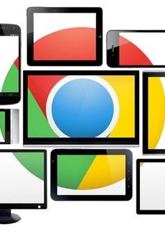 Sự khác nhau giữa Google Chrome phiên bản 32-bit và 64-bit