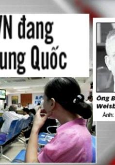TTCK Việt Nam vẫn tạm ổn trước biến động của NDT