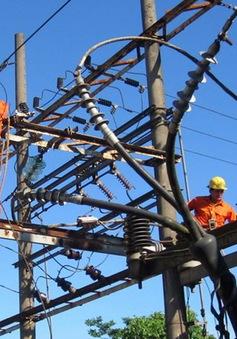 Năm 2014, EVN đã cung cấp điện vượt kế hoạch
