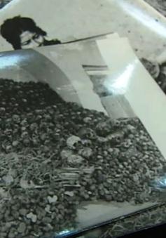 Kí ức nạn đói 1945 qua những bức ảnh của NAG Võ An Ninh