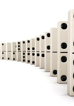 Chiêm ngưỡng màn lập 3 kỷ lục Guinness với 500.000 quân Domino