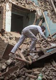 Thủ tướng Nepal kêu gọi cộng đồng quốc tế ủng hộ 2 tỷ USD