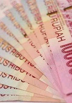 Đồng Rupiah mất giá, dấu hiệu bất ổn của kinh tế Indonesia