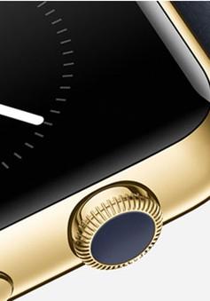 Apple Watch có thời lượng pin lên tới19 giờ?