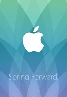 Trực tiếp sự kiện Apple ra mắt sản phẩm mới (0h00, 10/3)