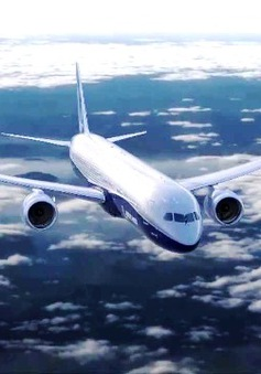 Vietnam Airlines sẽ mua thêm 16 máy bay Dreamliners của Boeing