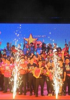 Sôi động Chung kết Hội thi Tôi yêu Hà Nội: Thành phố vì hòa bình