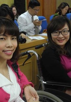 Hãy để người khuyết tật luôn nhận được sự quan tâm của cộng đồng