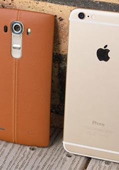5 smartphone đáng mua nhất tháng 10
