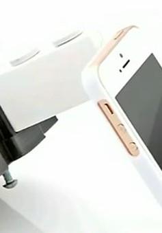 Điện thoại thông minh chẩn đoán sốt xuất huyết