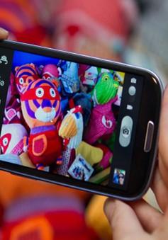 4 smartphone Android phổ biến nhất của Samsung