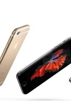 6 thay thế hoàn hảo cho iPhone 6S
