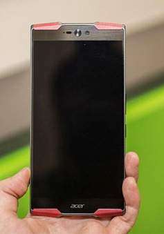 5 smartphone chơi game đỉnh cao