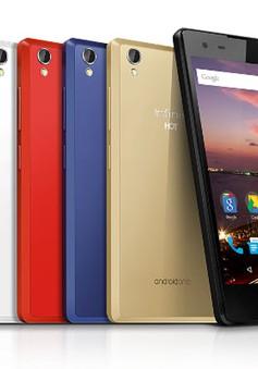 Google đưa smartphone giá rẻ tới Lục địa Đen