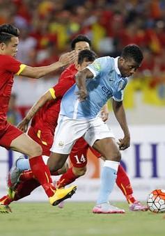 BXH FIFA tháng 8/2015: ĐT Việt Nam tụt 10 bậc