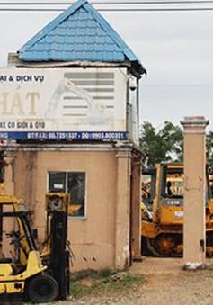 Dự án tuyến Metro số 1: Công ty Vĩnh Phát đồng ý trả mặt bằng