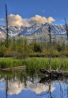 Khám phá 12 di sản thiên nhiên độc đáo nhất thế giới