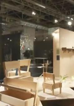 Đức: Người di cư khởi nghiệp với công ty nội thất