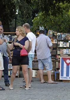 Cuba và những thay đổi tích cực từ bình thường hóa quan hệ với Mỹ