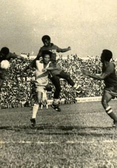 Cuộc hội ngộ của hai nền bóng đá Nam-Bắc trong trận đấu lịch sử năm 1976