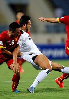 Duy Mạnh lọt top 10 tiền vệ xuất sắc nhất Đông Nam Á 2015