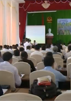Bộ NN&PTNT tổ chức Sơ kết vụ Đông Xuân 2014 – 2015
