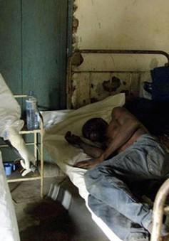 Liberia: Học sinh quay trở lại trường học sau 7 tháng