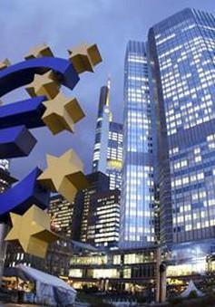 ECB duy trì Hỗ trợ thanh khoản khẩn cấp cho Hy Lạp