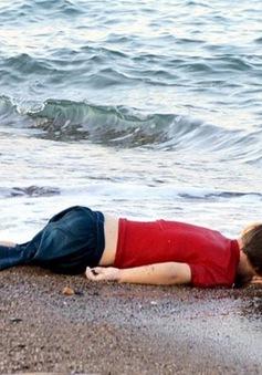 Khủng hoảng di cư châu Âu – Thực trạng khắc nghiệt của người tị nạn